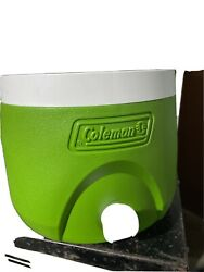 Coleman Partystacker Cooler Compatible W/ Other Partystacker Items Andmdash