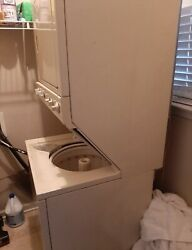 Kenmore Stack Washer And Dryer