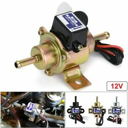 Top Quality General Car Diesel Petrol Electronic Fuel Pumps Vehicle Accessories