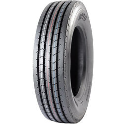 6 Tires Boto Bt215 St 235/80r16 Load G 14 Ply Trailer