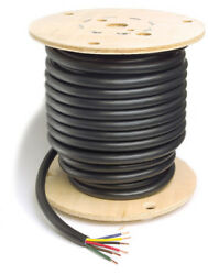 Grote 82-5620 Trailer Cable Pvc Length 500and039