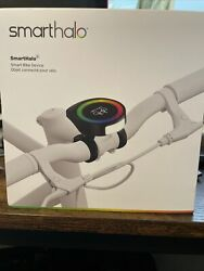Smarthalo 2 - Bicycle Navigation Device And Alarm - Brand New, Unopened