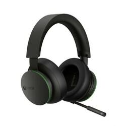 Xbox Wireless Headset - Bluetooth Connectivity - For Xbox Series X s Xbx1 And