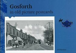 Gosforth In Old Picture Postcards By Thornton A.w. Hardback Book The Fast Free