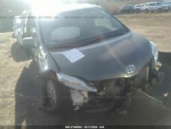 Differential Carrier Rear Awd Fits 11-19 Sienna 1164167
