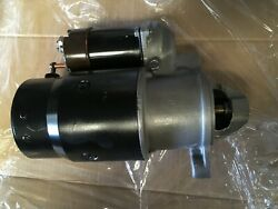 Old Stock Rebuilt 3629 Delco Starter Fitand039s Oldand039s Cad Chev And Gmc Trucks 1968-79