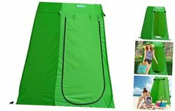 Pop Up Pod Changing Room Privacy Tent Andndash Instant Portable Outdoor Shower Tent