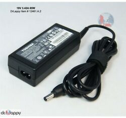 65w Ac Power Adapter Charger For Asus P750 P750lb P750l Pro5din Pro5dip Q56 Q56a