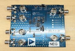 Analog Devices Ad8277-evalz-nd Evaluation Board