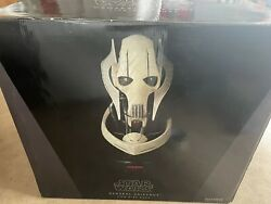Sideshow General Grievous Life Size Bust