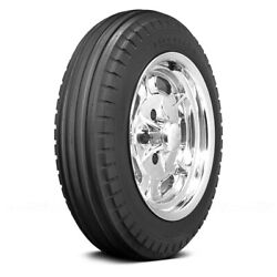 Coker Set Of 4 Tires 20x5d12 S Firestone Dirt Track Ribbed Front