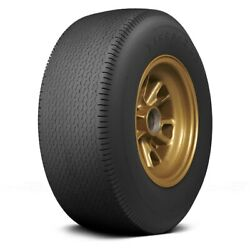 Coker Set Of 4 Tires 34x4.5d25 S Firestone Indy Classic / Muscle / Retro