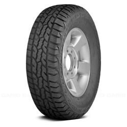 Ironman Tire Lt235/80r17 Q All Country A/t All Terrain / Off Road / Mud