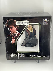 Harry Potter Collectible Bust Gentle Giant Ltd 1944 Of 2000, New, Unopened.