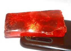 Expedited Shipping 2373ct Natural Untreated Red Ruby Gems Rough Big Offer Ug613