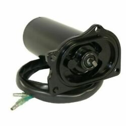 New Power Tilt And Trim Motor Mercury 827675a1 Oem Outboard 25-50 Hp