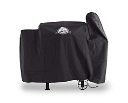 Pit Boss Grills 820 Grill Cover, Black