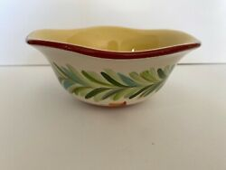 Southern Living At Home Gail Pittman Soup Cereal Snack Bowls Set Of 4 Mint