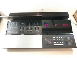 Bando Bang And Olufsen Beomaster 8000 Vintage Stereo - Tested Works-read