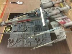 Limited Edition Star Wars X-wing Fighter Huge Model