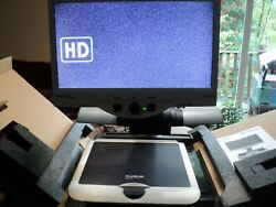 Merlin Lcd Enhanced Vision 20 Video Magnifier System