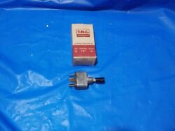 60 61 62 64 Nos Ford Falcon Wagon Tailgate Window Switch Convertible Top Switch