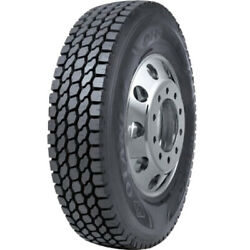 4 Tires Otani Oh-351 295/75r22.5 Load G 14 Ply Drive Commercial