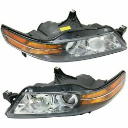 33101sepc11 33151sepc11 New Driver And Passenger Side Lh Rh For Acura Tl 2006