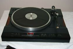 Kenwood Kd 5100 Pll Direct Drive Turntable