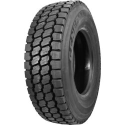 4 Tires General Rd 11r22.5 Load G 14 Ply Drive Commercial