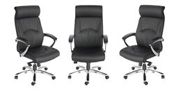 Quantity Of 10 12 14 16 Ergonomic Modern High Back Chairs Office Conference Desk