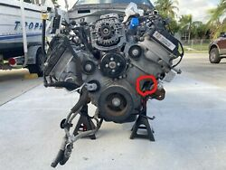 2015 Ford Engine 6.2l