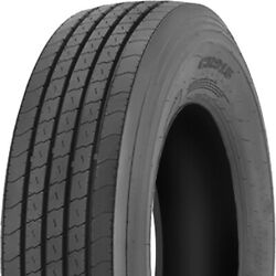 4 Tires Goodride Cr915 11r22.5 Load G 14 Ply Trailer Commercial