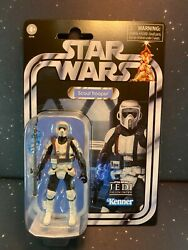 2021 Star Wars Vintage Collection Gaming Greats Vc196 Scout Trooper C-8/9