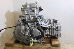 2007 Hyosung Gt650r Engine Motor Strong Runner 3339 Miles Good To Go