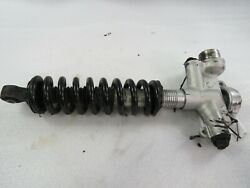 Mclaren 570s Shock Absorber Used Fire Damage P/n 13b1112cp