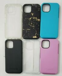 Otterbox Symmetry Series Case For Iphone 12 Pro/12 - 25 Pieces - Colors