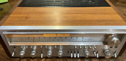Pioneer Sx-1050 Vintage Stereo Receiver Everything Works Best Deal On Ebay