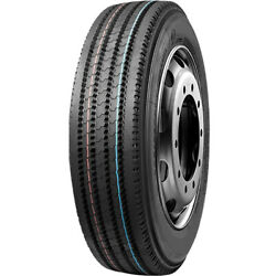 4 Tires Constellation Car 820 245/70r19.5 Load H 16 Ply All Position Commercial