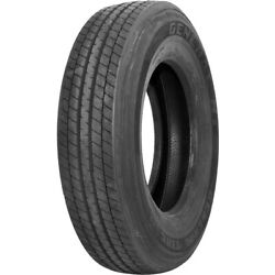 4 Tires General Ht 295/75r22.5 Load G 14 Ply Trailer Commercial
