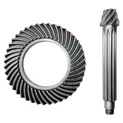 A168547 Ring And Pinion For Case International Harvester 480c 480c W 480d 480d T++