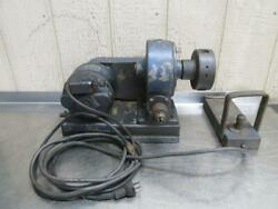 K.o. Lee Model D200d Bench Top Machine Drilling Tapping Gear Reduction