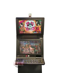 Igt G20 Slot Machine Day Of The Dead