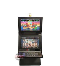 Igt G20 Slot Machine Lucky Larry Lobstermania 2