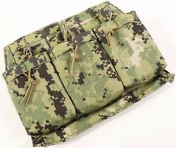 New Eagle Industries Aero Triple 7.62 20-round Mag Front Flap Carrier Pouch Aor2