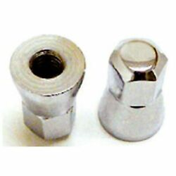 5/16-18 Thread Stainless Steel Air Cleaner Nuts