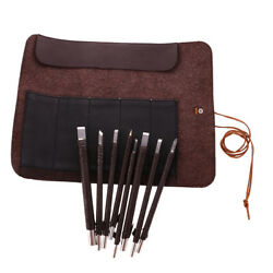 Stone Carving Tools Diy Hand Stone Carving Chisels 8pcs Set Stone Sculpting