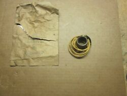 Gmc Truck Horn Cable With Contact Nos Circa 40and039s 50and039s