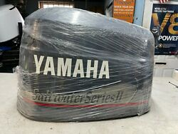 Yamaha Saltwater Series S200- Fits 150-200 96' And Up 2.6 L. Carb/efi - Stk 9086