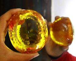 35off Big Offer 3600ct Yellow Citrine Natural Huge Gemstone Expedited Shipping